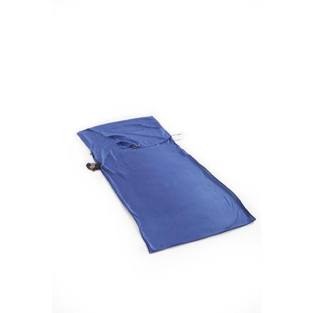 Grand Trunk Silk Sleep Sack - Single