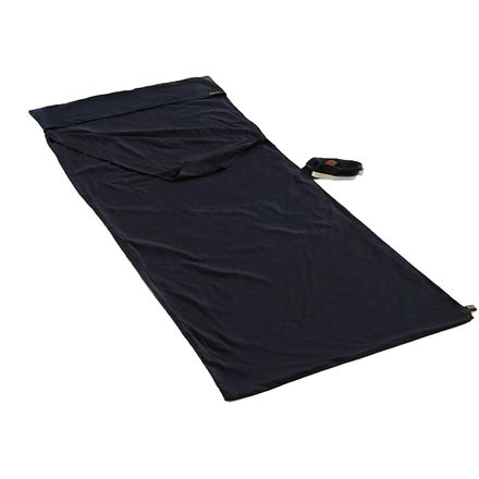 photo: Grand Trunk Cotton Sleep Sack