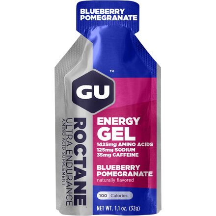 photo: GU Roctane Ultra Endurance Energy Gel