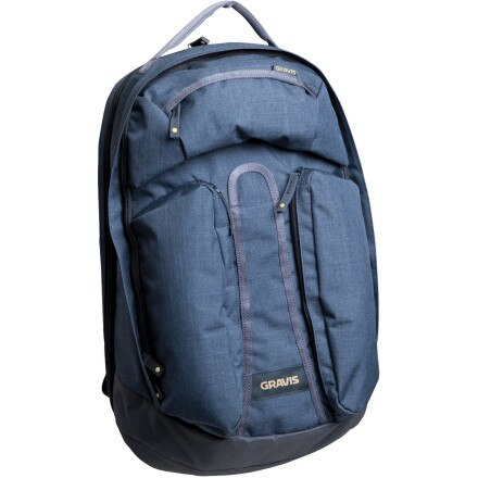 Gravis Metro Backpack - 25L