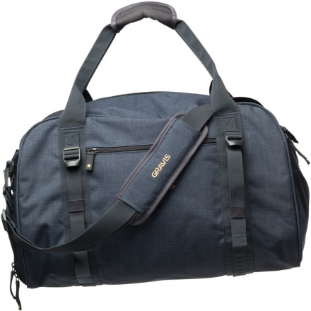Gravis Travel Duffel Bag