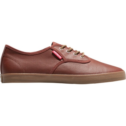 Gravis Slymz Wax Shoe - Men's