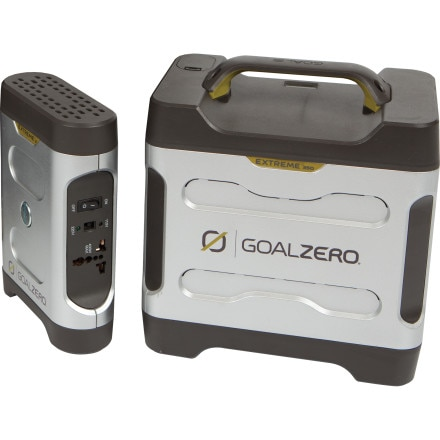 Goal Zero Extreme 350i Power Pack with Universal Inverter