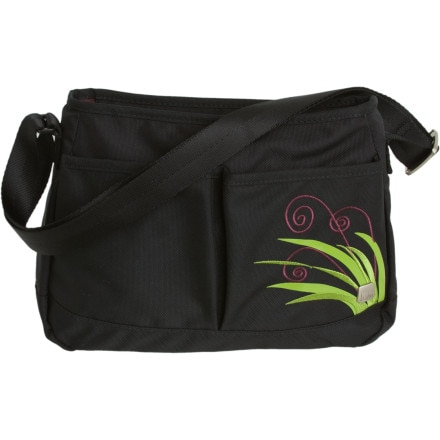 Haiku City Satchel - Women's