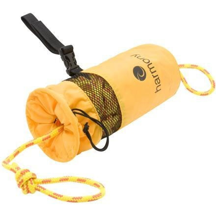 Harmony 50-Foot Free Throw Bag