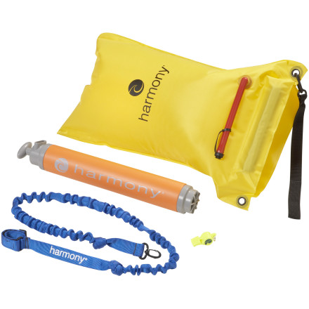 Shop for Harmony Safety Kit