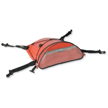 photo: Harmony Half-Dome Deck Bag deck bag