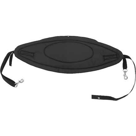 Harmony Sit-On-Top Backband