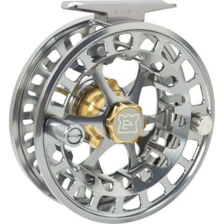 Hardy Ultralite DD Fly Reel