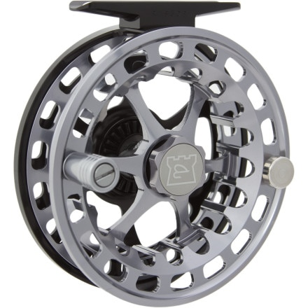 Hardy Ultralite CC Fly Reel
