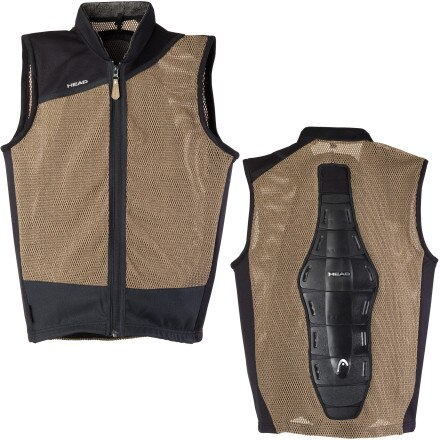 Head Skis USA Jr Thorac Vest - Kids'