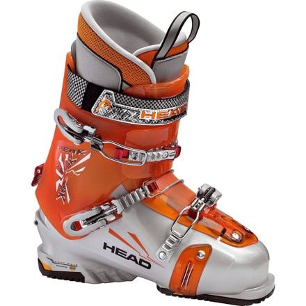 photo: Head Peak XP alpine touring boot