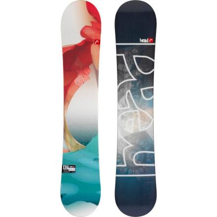 Head Pearl i. snowboard