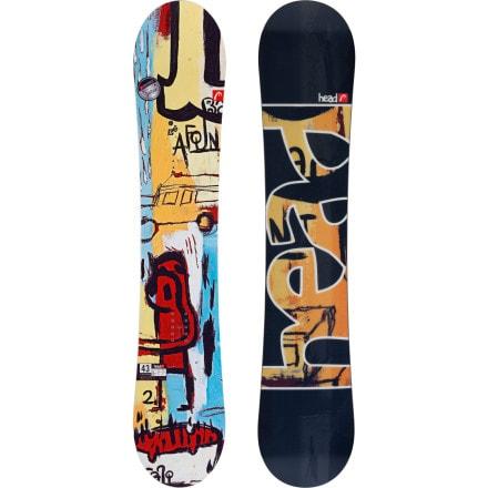 Head Stella snowboard