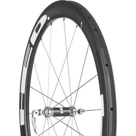 HED Stinger 4 FR Carbon Road Wheelset - Tubular