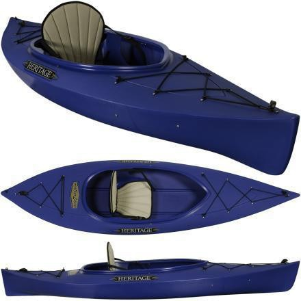 photo: Heritage Kayaks FeatherLite 9.5