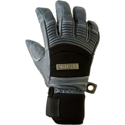 photo: Hestra Ski Cross Glove