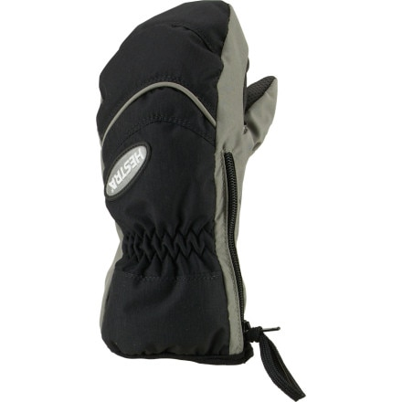 photo: Hestra Baby Zip Mitt