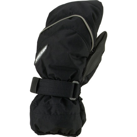 photo: Hestra Primaloft Jr Mitt