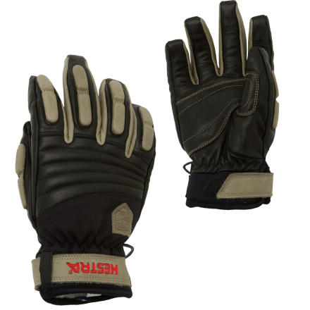 Hestra Leather Shape Glove