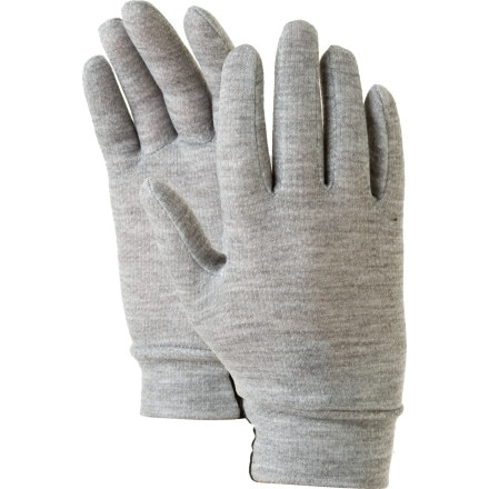 photo: Hestra Polartec Power Dry Glove glove liner