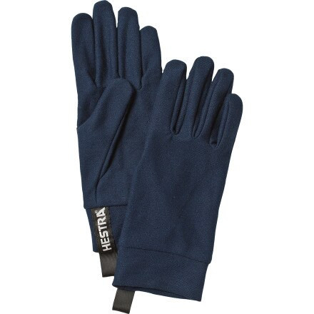 Hestra Touch Glove Liner