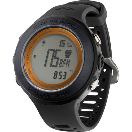 Shop for Highgear Axio HR Altimeter Watch