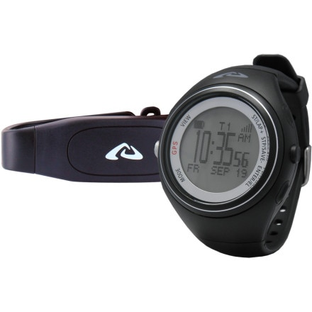 Highgear XT7 Alti-GPS Heart Rate Monitor