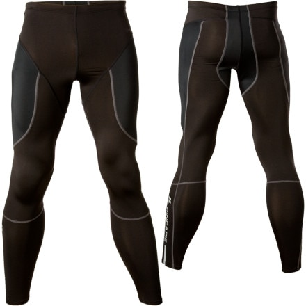 Hincapie Sportswear R3 Performance Compression Tights - Men's