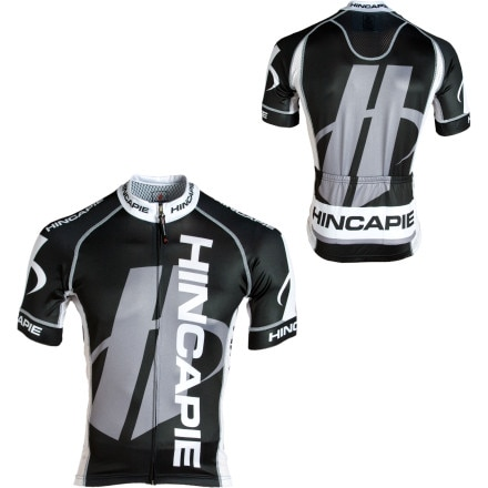 Hincapie Sportswear Legado Collection Diablo Short Sleeve Jersey