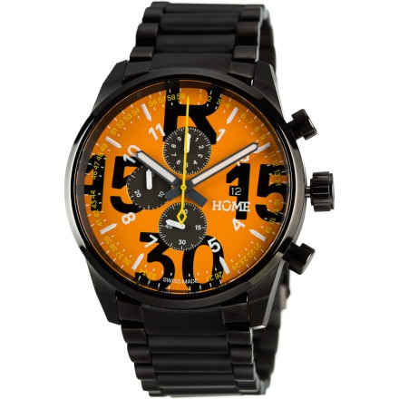 hOme Watches R-Class Chrono Watch