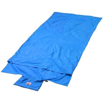 photo: Hammock Bliss Sleep Sack