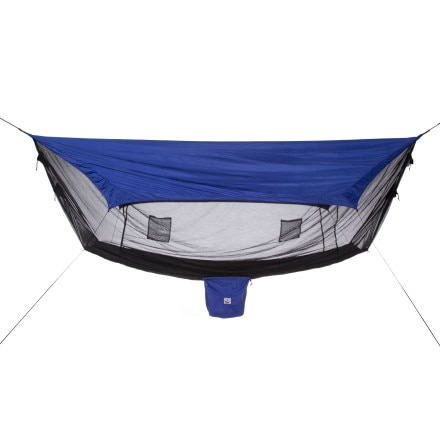 photo: Hammock Bliss Sky Tent