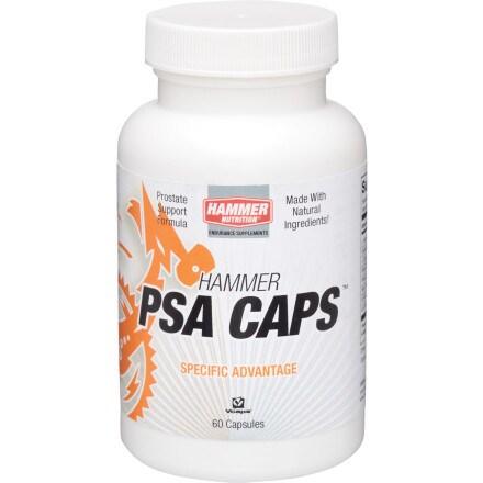 Hammer Nutrition PSA Caps