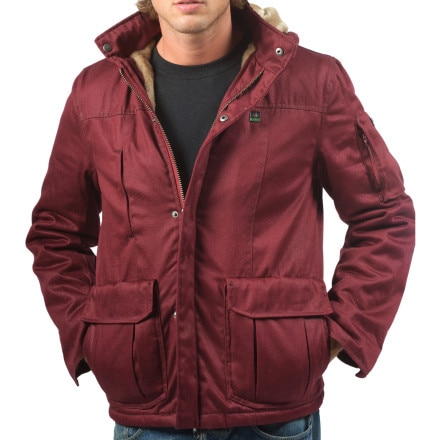 Hoodlamb Tech 4-20 Jacket - Men's