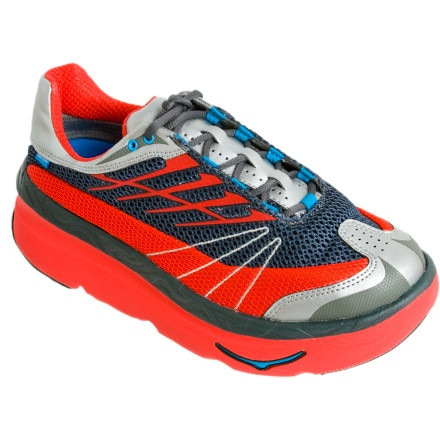 photo: Hoka Mafate WP trail running shoe