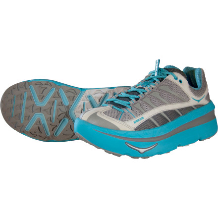 Shop for Hoka One One Mafate 2 Trail Running Shoe - Women's
