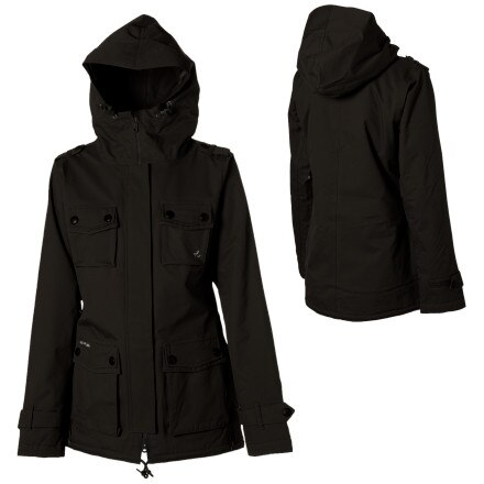 Holden BP Jacket - Women's