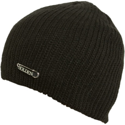 photo: Holden Every Day Beanie winter hat