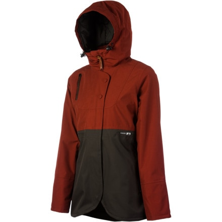 Shop for Holden Bessette Jacket - Women's