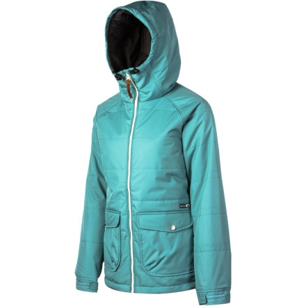 Holden Ella Insulated Jacket - Women's