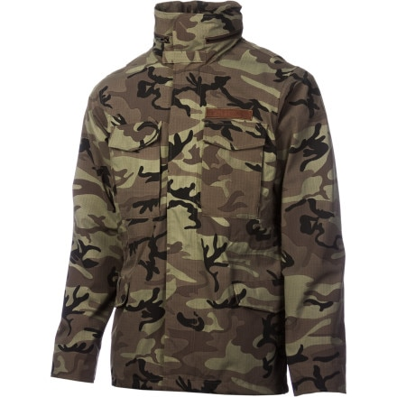 Holden M-65 Jacket - Men's