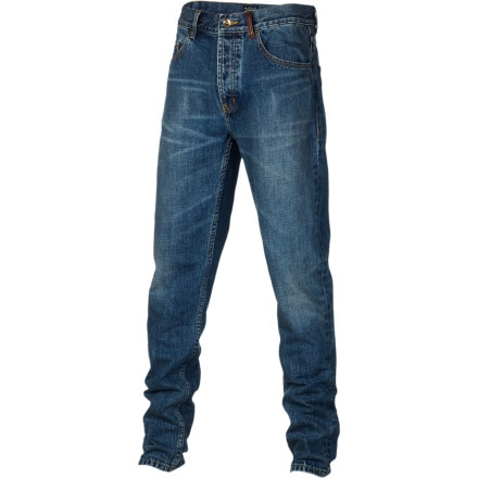Holden Denim Skinny Fit Pant - Men's