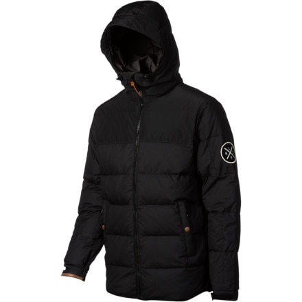 Shop for Holden Puffy Down Jacket - Men's