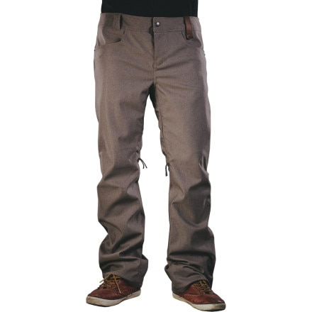 Holden Standard Denim Skinny Pants - Men's
