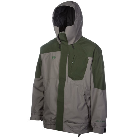 Homeschool Destroyer Jacket - Men's
