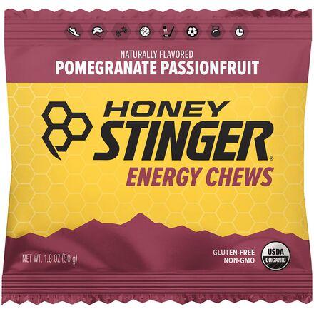 Honey Stinger Organic Energy Chews - 12 Pack