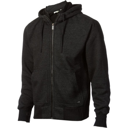 Toad&Co Frigate Full-Zip Hooded Sweatshirt - Men's
