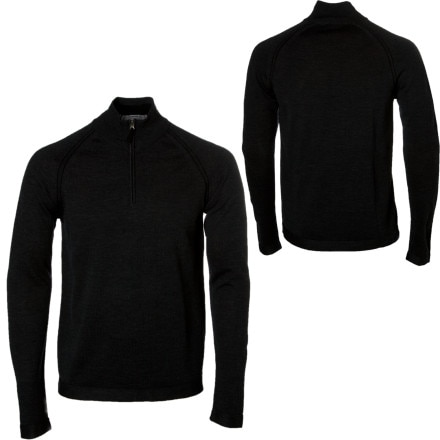 Shop for Horny Toad Roark 1/4-Zip Sweater - Men's