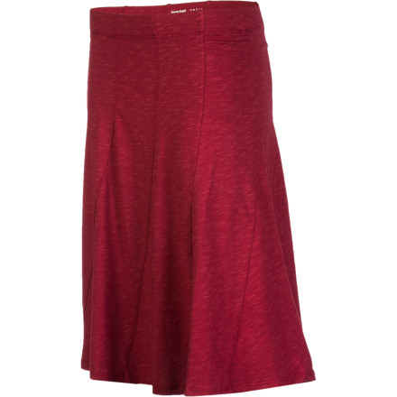 Toad&Co Chachacha Long Skirt - Women's